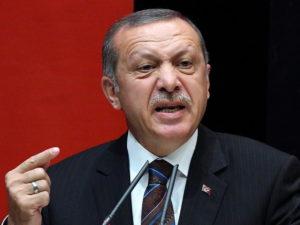 Эрдоган повторил, что Макрону необходимо проверить психику