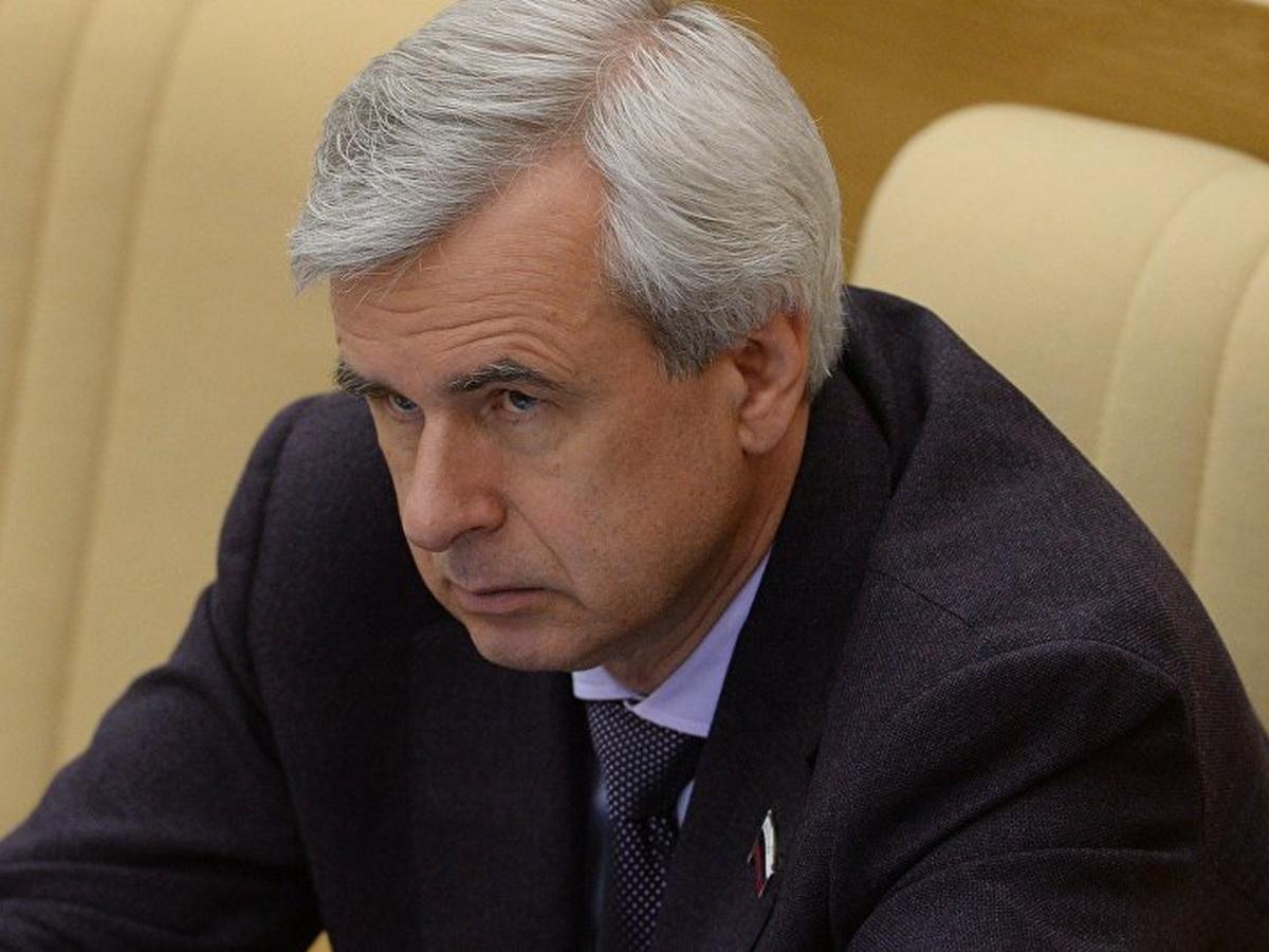 Депутата Госдумы из ЕР снимут с должности