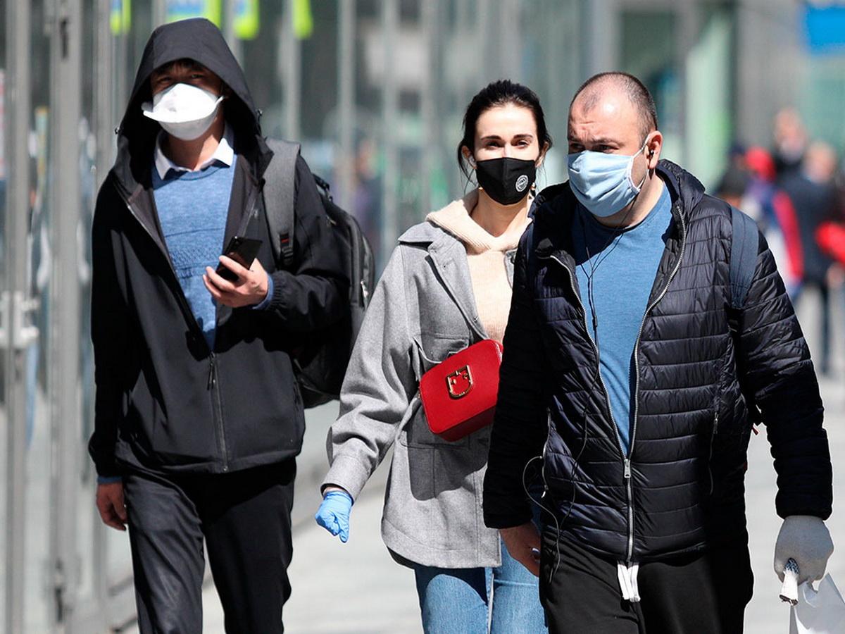 Назван самый опасный предмет при эпидемии коронавируса