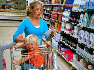 молодые семьи деньги на еду и одежду