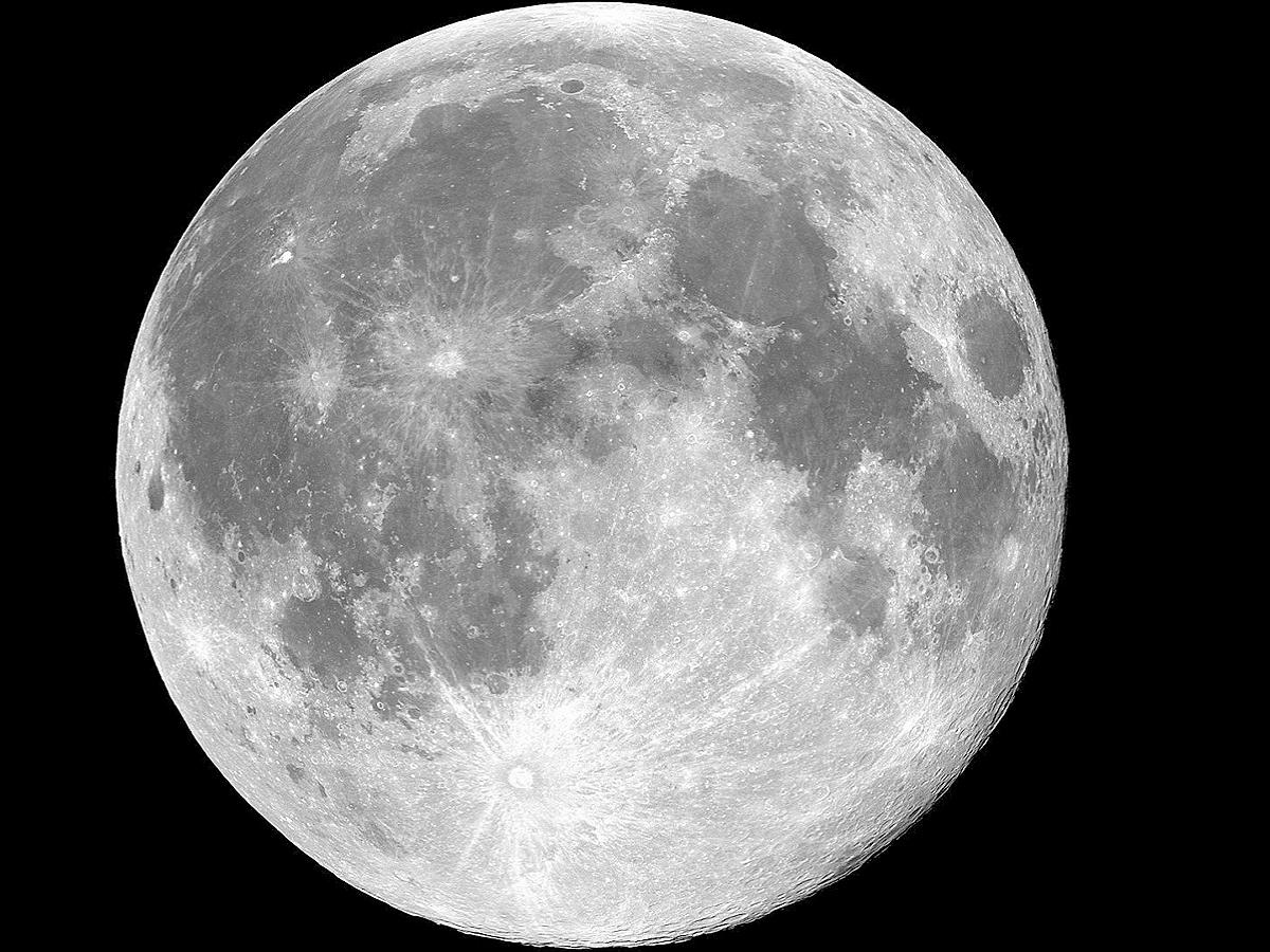 Ученые NASA подтвердили наличие воды наЛуне
