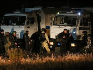 СК заподозрил нижегородского полицейского в злоупотреблении полномочиями