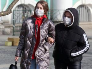 особенности коронавируса зимой