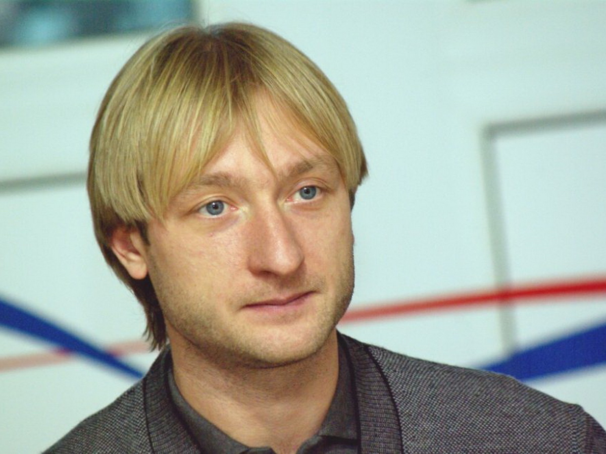 На Плющенко набросились поклонники