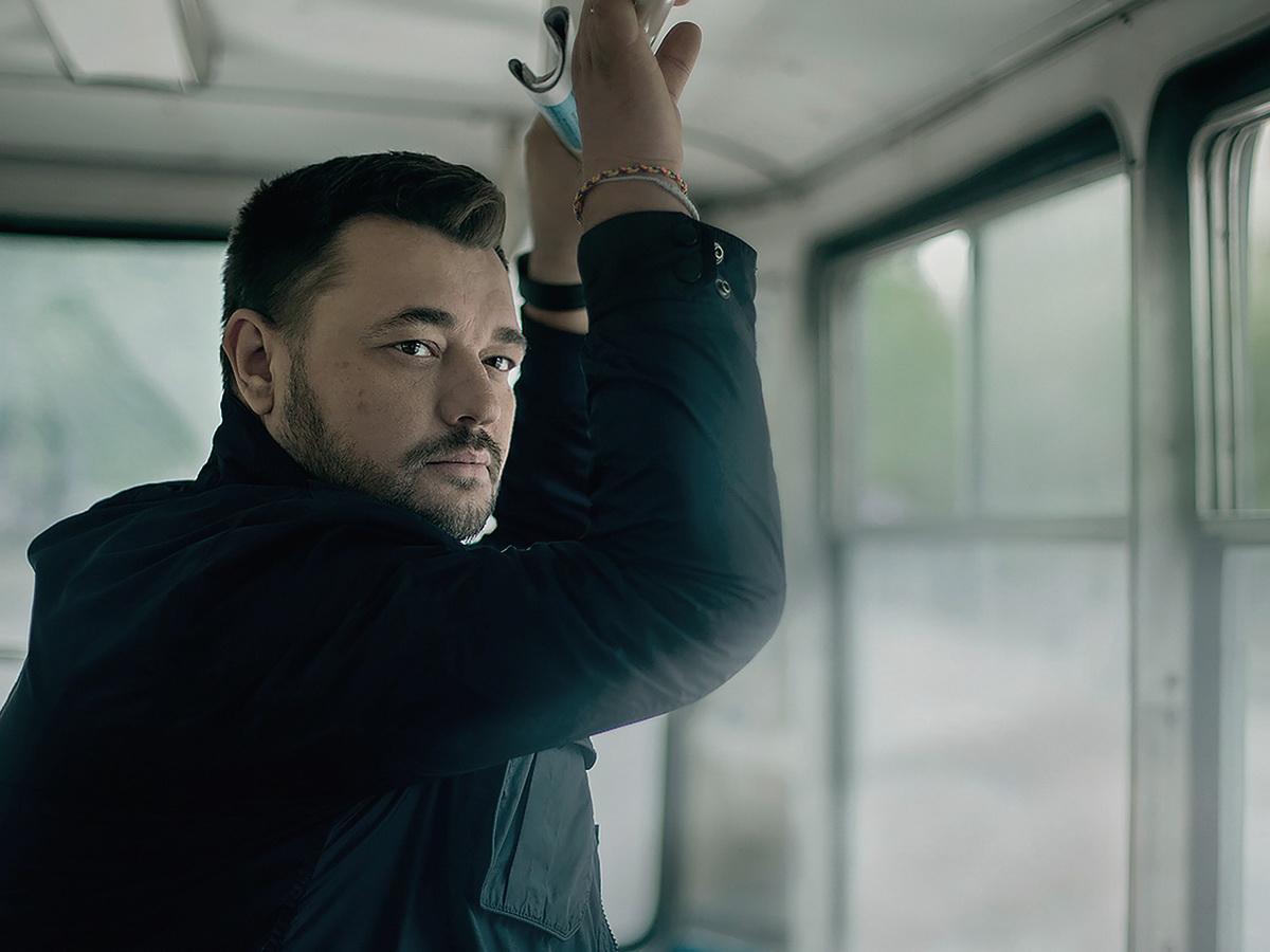 Сергей Жуков пожаловался на домогательства продюсера