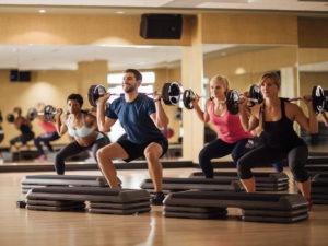 В России предложили ввести налоговый вычет для занимающихся спортом