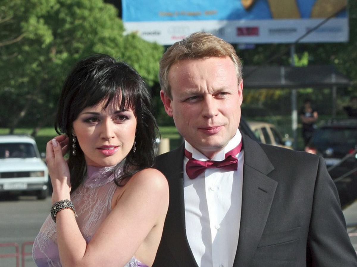 Сергей Жигунов развелся с женой ради копии Заворотнюк