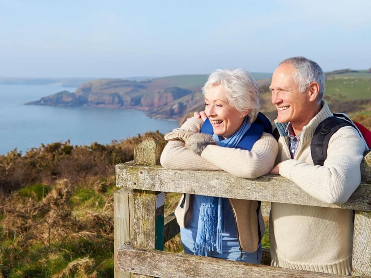 Названы страны для нормальной жизни на пенсии