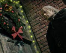 Netflix порадовал пользователей праздничным трейлером