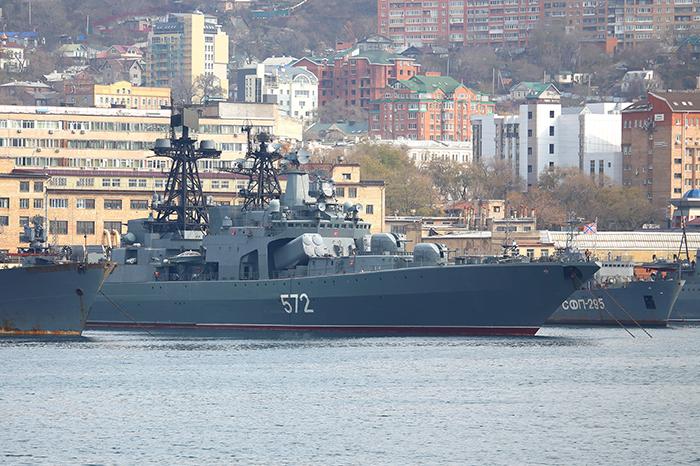 Адмирал Виноградов