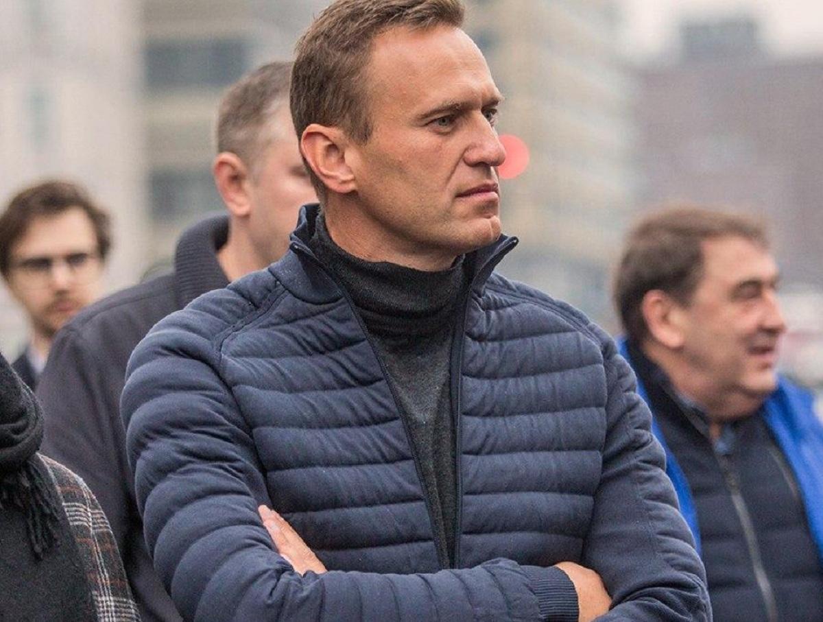 Алексей Навальный попросил у ФРГ разрешения остаться в стране