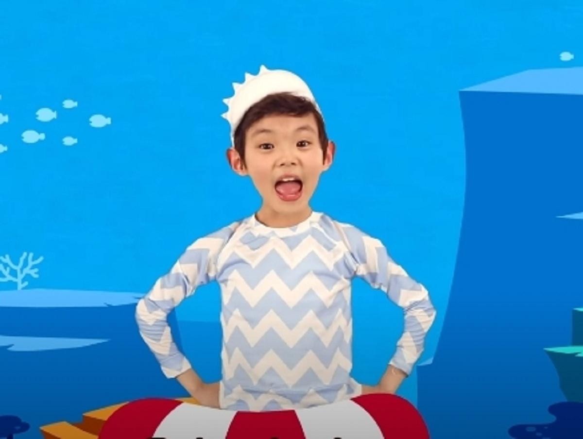 Детская песня Baby Shark побила рекорд Despacito попросмотрам наYouTube