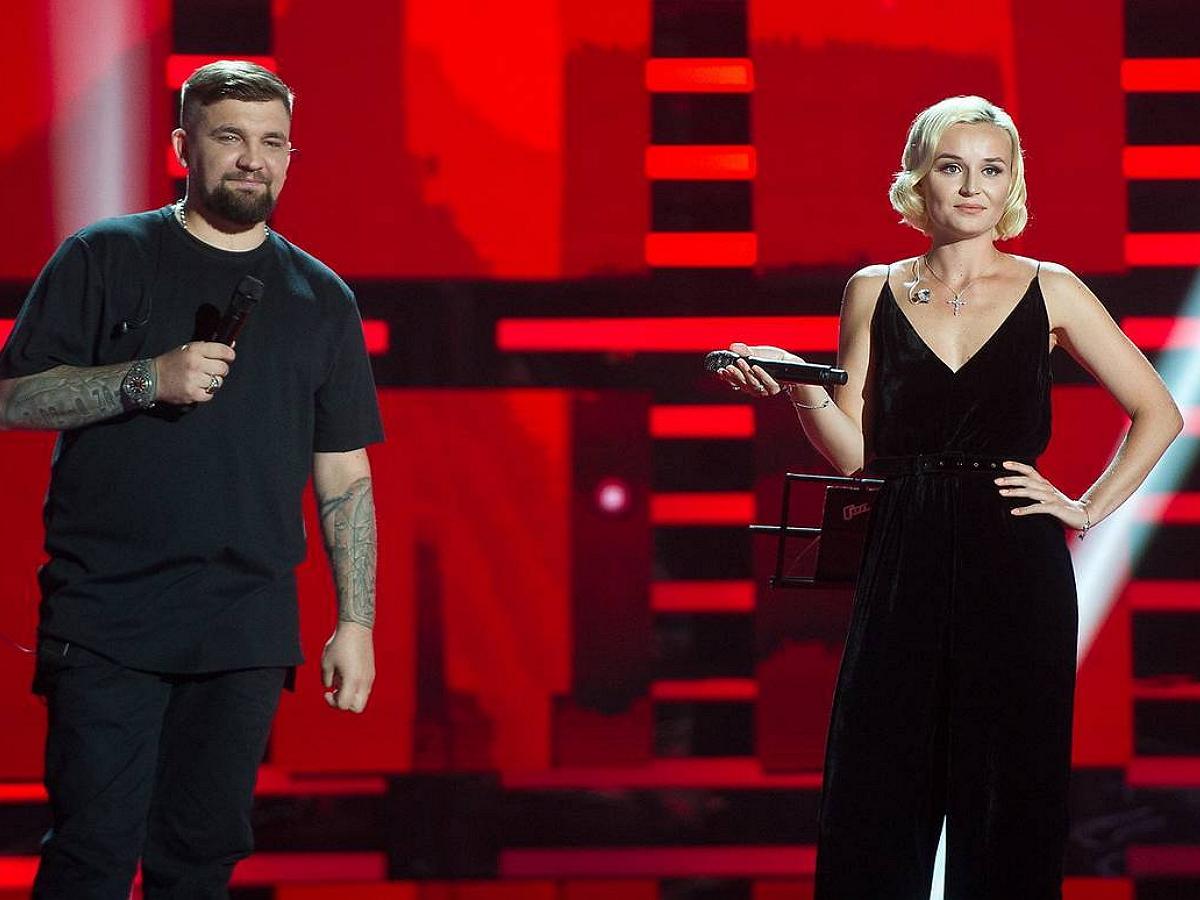 Баста едва не выбил зубы Гагариной на шоу