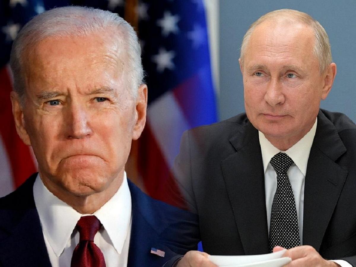 """""""Контрнаступление начнется в начале 2021 года"""": политолог связал победу Байдена со слухами досрочного ухода Путина"""