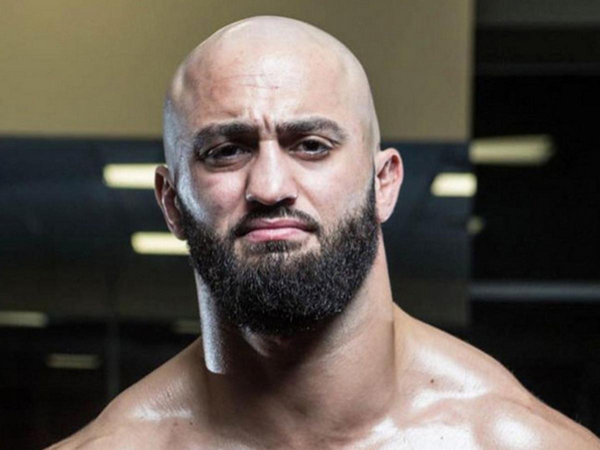 Боец UFC Яндиев о нападении на Харитонова
