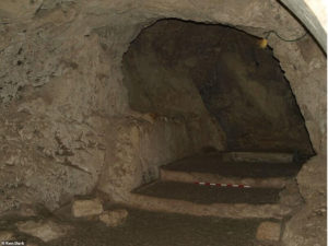 Британский археолог о доме Христа
