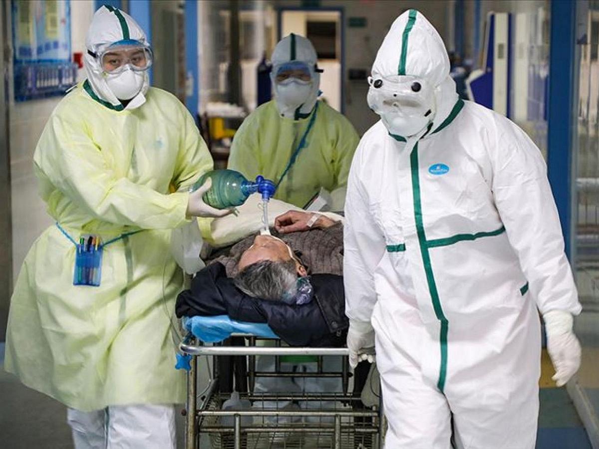 СМИ: в пандемию в России умерло на 120 тысяч человек больше обычного