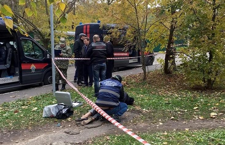 Убийца следователя МВД Евгении Шишкиной получил 14 лет тюрьмы