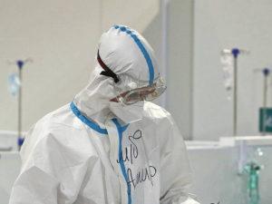 Назван самый грозный симптом коронавируса