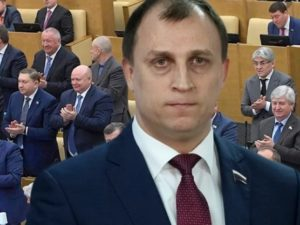 «Мы же не хотим превратиться в американцев»: в Госдуме предложили россиянам варить суп на костях