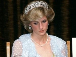 Принцесса Диана