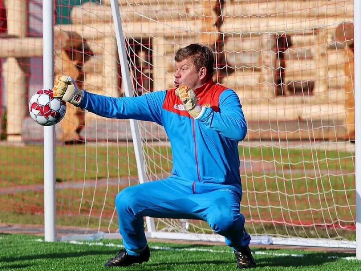 «Мы деградировали»: Губерниев указал на кризис российского футбола