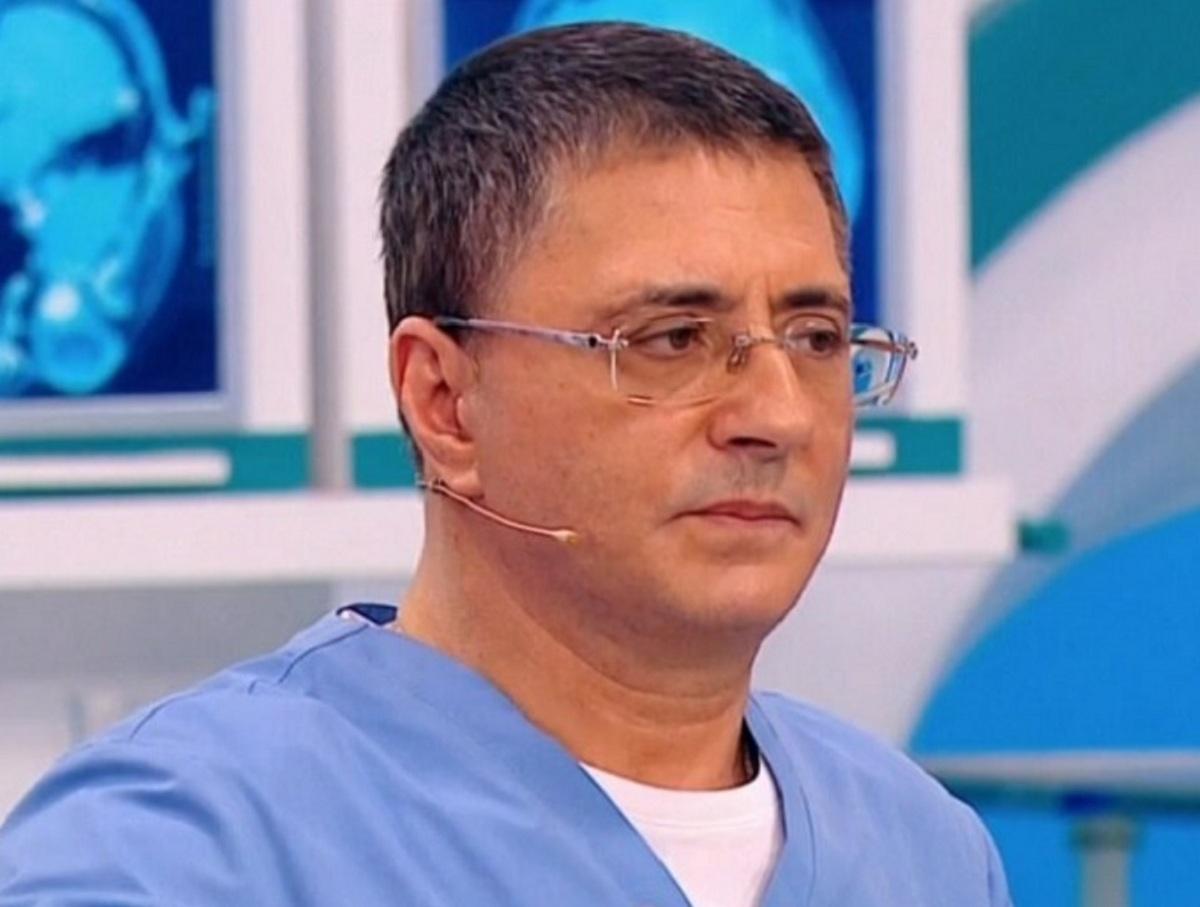 Доктор Мясников перечислил главные ошибки в лечении COVID-19