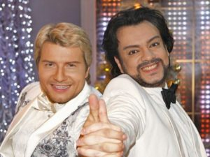 Баскову и Киркорову на «голубых огоньках» в Новый год нашли замену