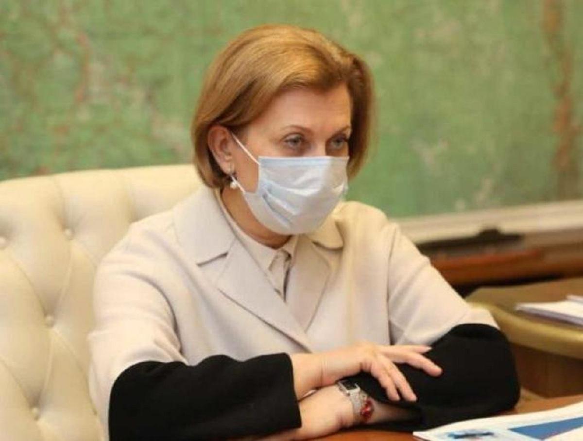 Глава Роспотребнадзора заявила о мутации коронавируса в Сибири