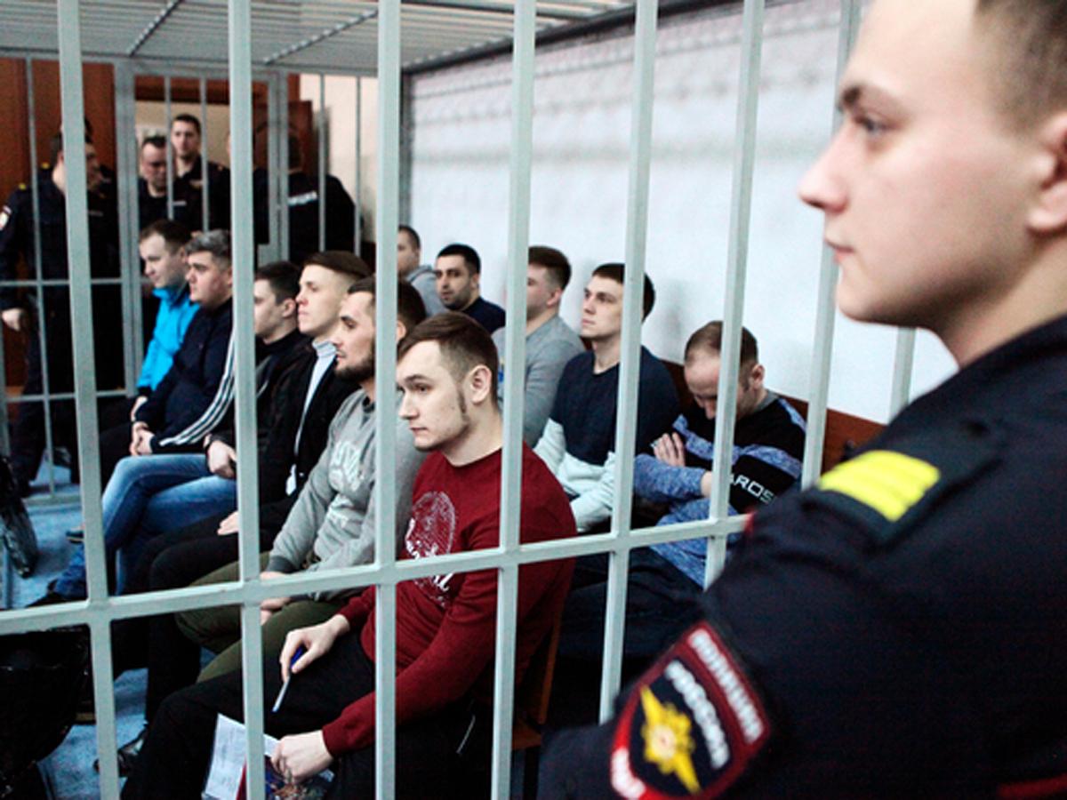Главу Ярославской ИК-1 оправдали по делу о пытках