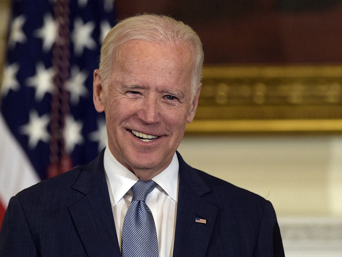 Байден произвел первые назначения на ключевые посты в администрации президента США