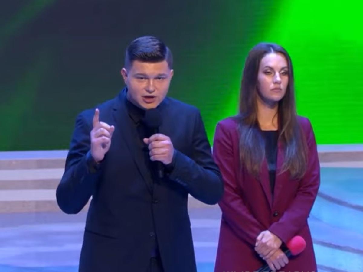 КВН Белоруссия