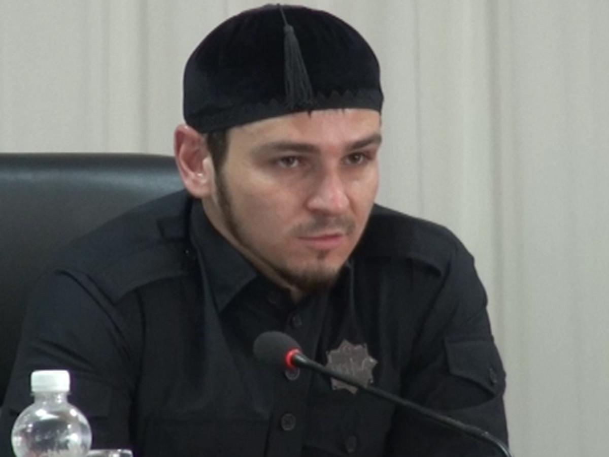 Кадыров родственников главами администрации и Минсельхоза