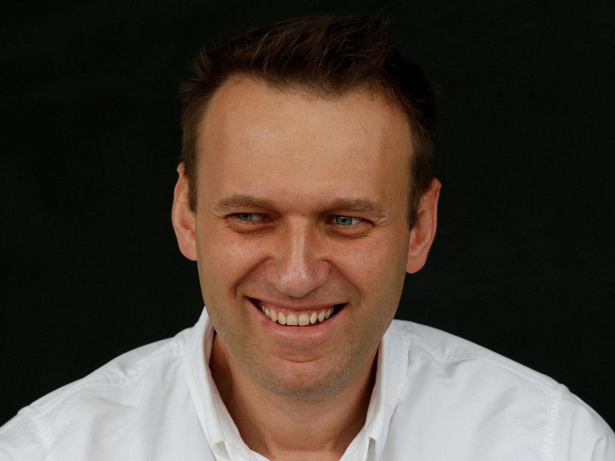 Кировский суд придумал определение Навальному