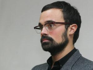 Бизнесмен Евгений Лебедев