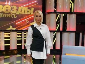Кудрявцева вызвала гнев поклонников, проигнорировав смерть Колтового в новом выпуске шоу «Звезды сошлись»
