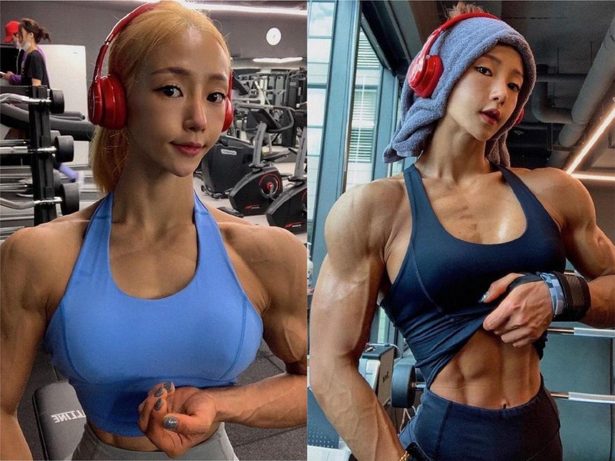 Ли Джин Со