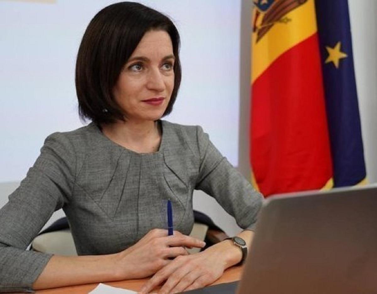 В Молдавии избран новый президент: Путин поздравил победителя