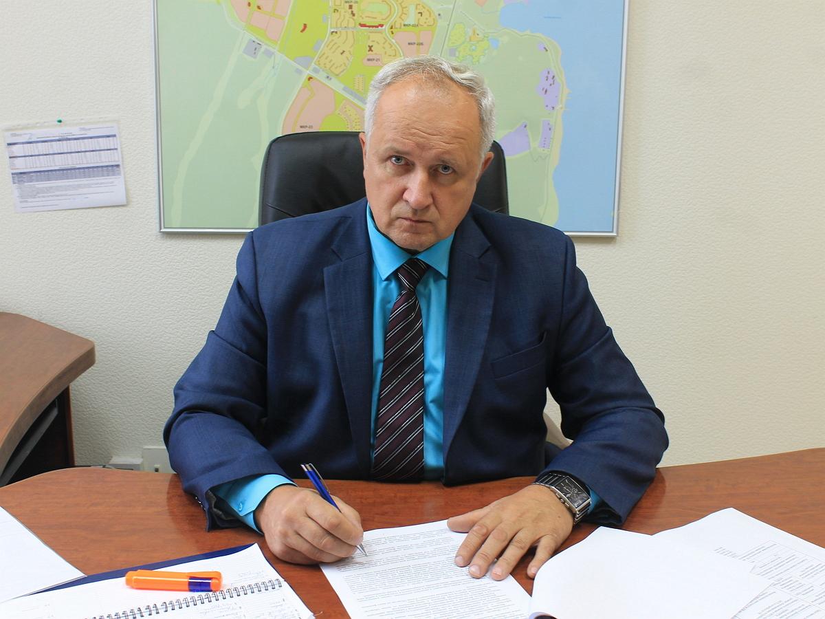 На Урале застрелен замглавы Новоуральска Михаил Черницкий