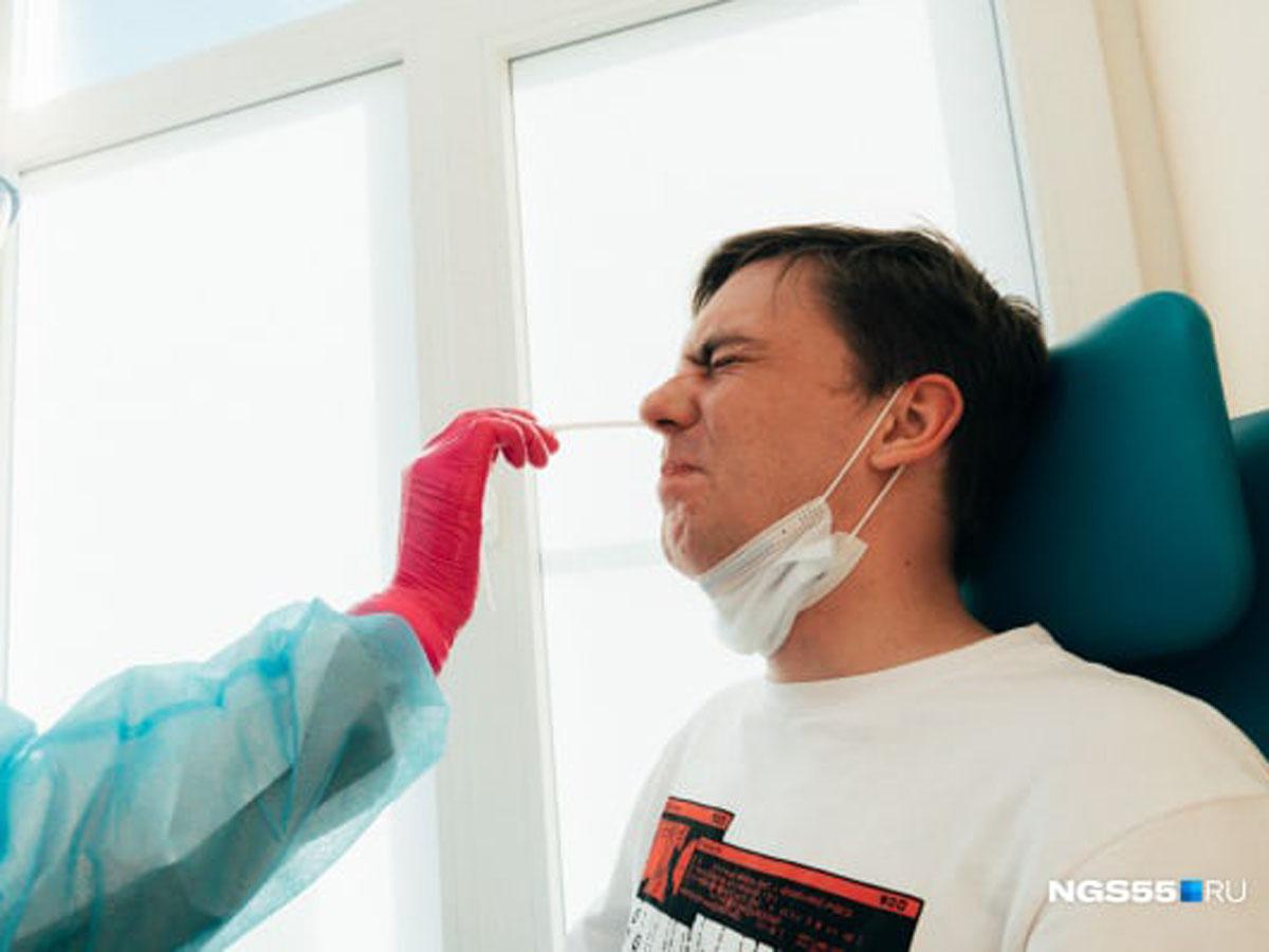 Минздрав число ошибочных тестов на коронавирус
