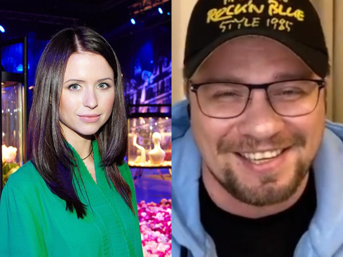 СМИ: Мирослава Карпович присылала голые фото женатому Харламову
