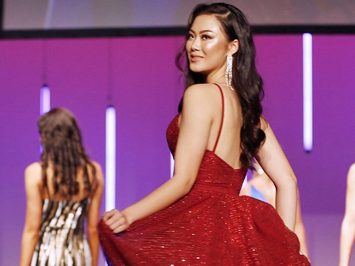 Конкурс красоты в Новой Зеландии впервые выиграл трансгендер