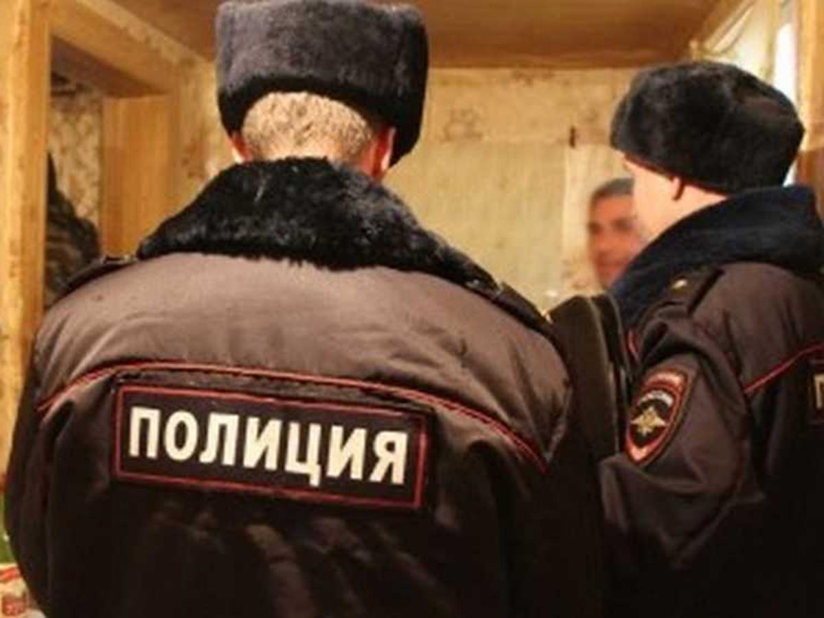 В Москве нашли мертвыми двоих детей рядом с матерью