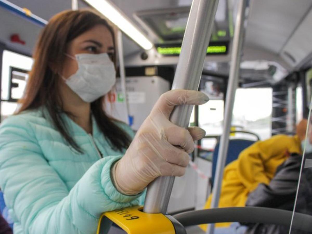 Названы города России с риском заражения коронавирусом