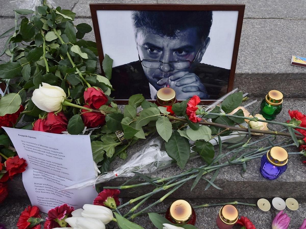 В Сети появилось фото предполагаемого организатора убийства Немцова