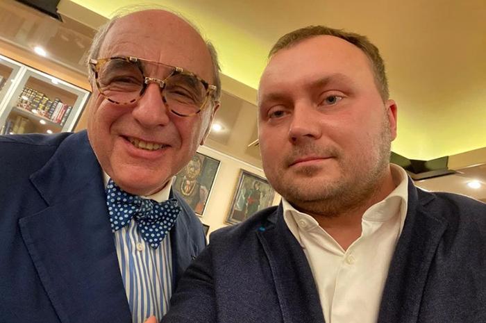 Новый адвокат Евремова