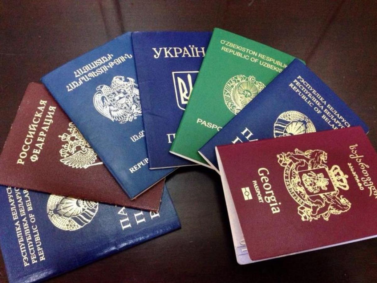 Офицерам ФСБ и СВР разрешат второе гражданство