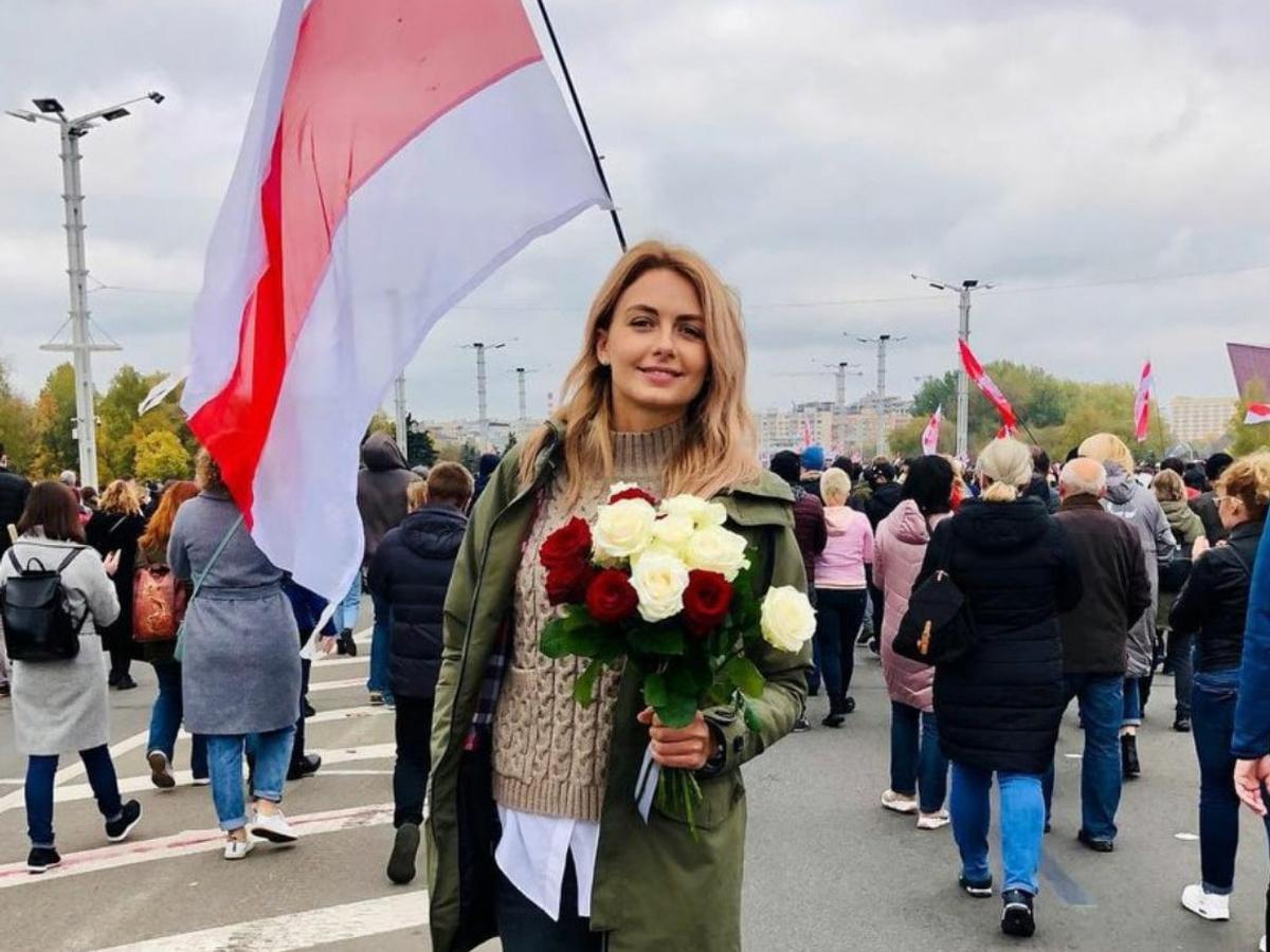 Ольга Хижинкова