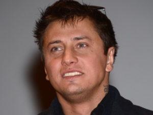 Павел Прилучный избит в Москве