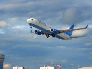 Гендиректора авиакомпании Победа могут уволить